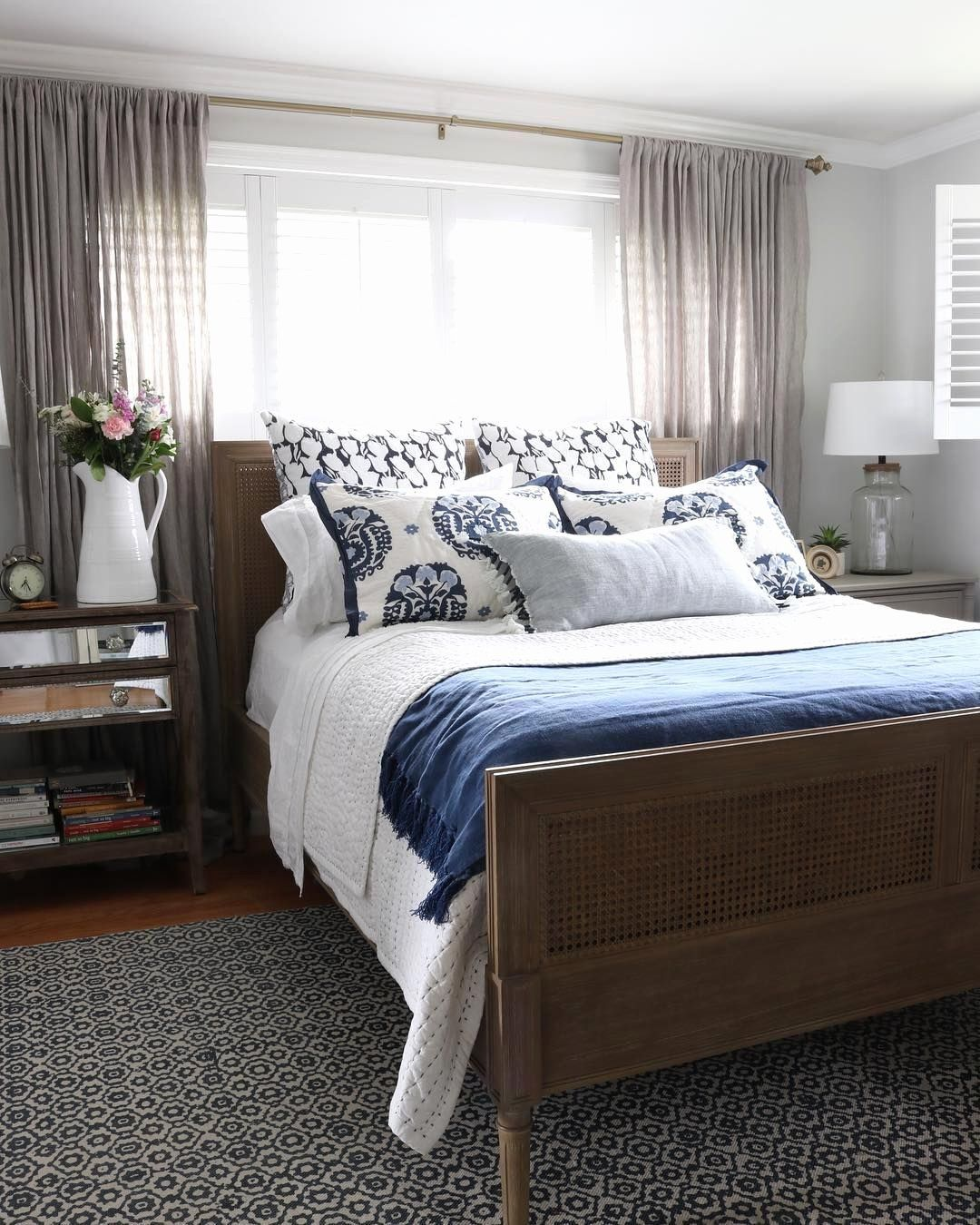 14 X 14 Bedroom Fresh This Isn T The Smallest Master We Ve Ever Had But At 12 X Master Bedroom Layout Master Bedrooms Decor Small Master Bedroom