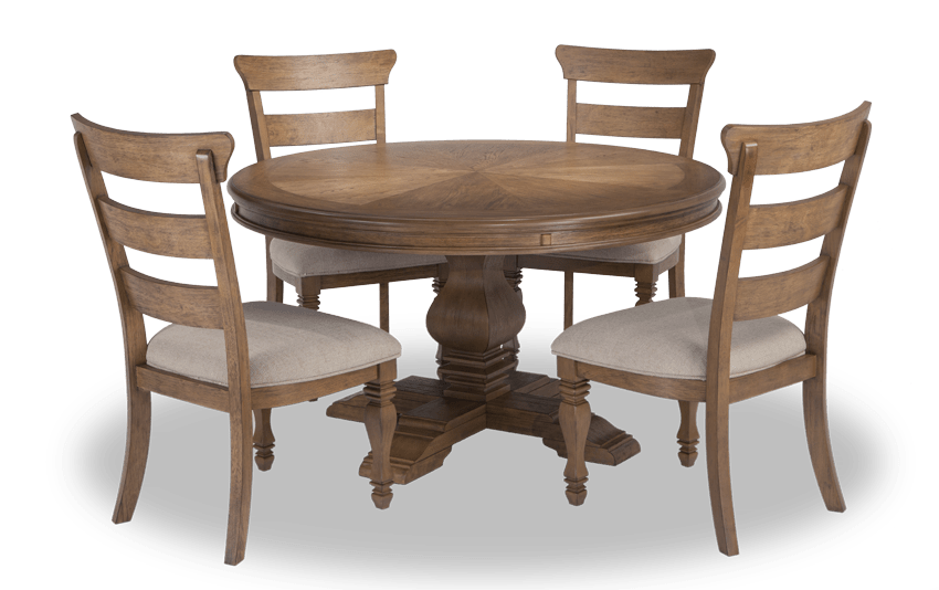 Riverdale 5 Piece Dining Set Dining 5 Piece Dining Set Kitchen