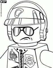Free Download Lego Moto Police Car Coloring Pages Printable Lego Coloring Pages Lego Coloring Cars Coloring Pages