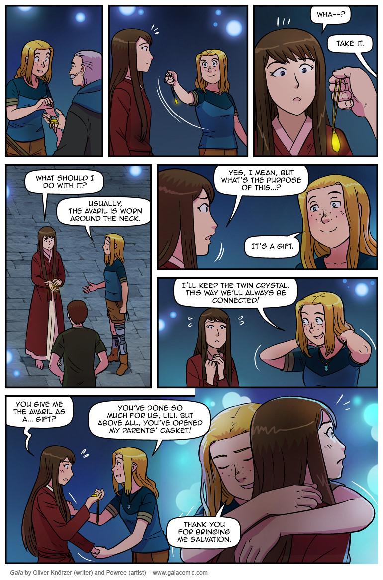 Gaia Webcomic the last queen of gaia 067 | comedy comics, webcomic, comic