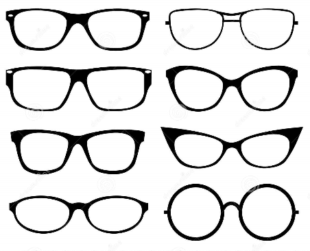 This Question Will Determine What Style Glasses You Should Get Glasses Tattoo Eyeglasses Glasses
