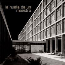 La huella de un maestro: [exposición] [editor, José Manuel Pozo]. Signatura: 72 Carvajal HUE Na biblioteca: http://kmelot.biblioteca.udc.es/record=b1508085~S1*gag