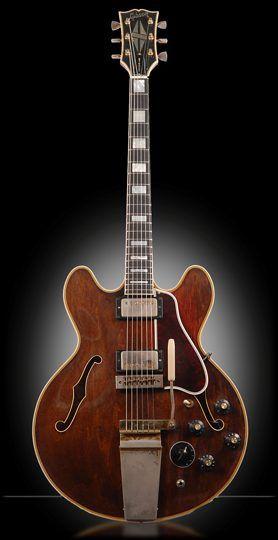 Gibson ES-355