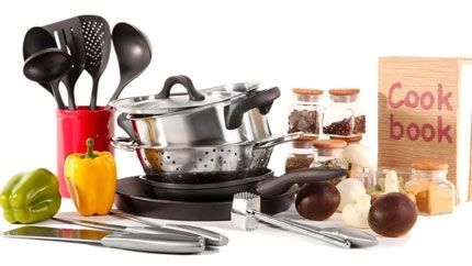 ادوات المطبخ المهمه الاجهزة المنزلية بالصور How To Cook Pasta Meal Prep Meals