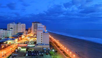 A Spring Vacation To Virginia Beach Ng Planning