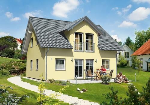 European Homes Fenster