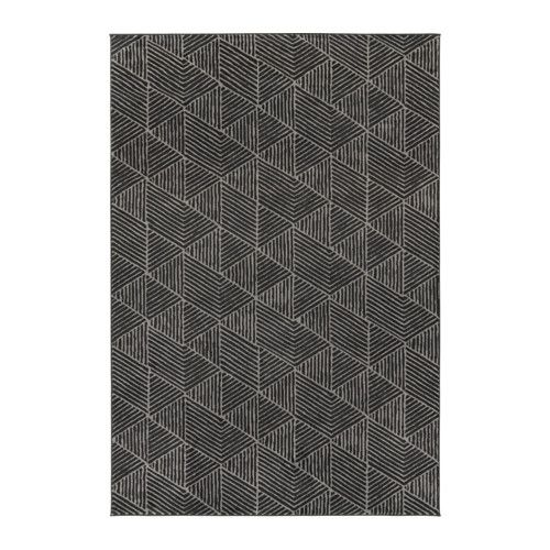 """Ikea Rug May 10: STENLILLE Rug, Low Pile, Gray 6' 7"""" X 9' 10"""" May Be Too"""