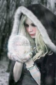 #magic #winter