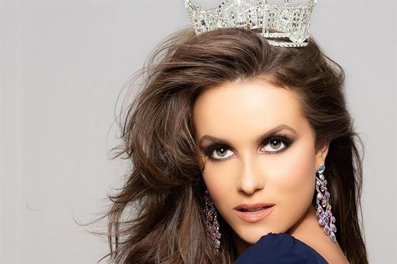 Pin by Angelopedia on Miss America in 2020 Miss america