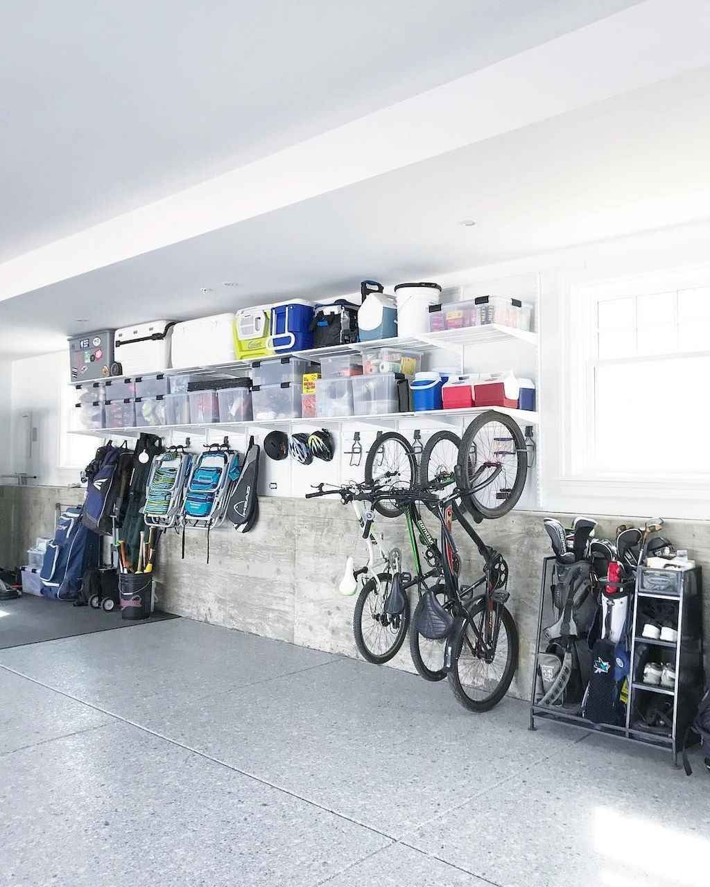 22 clever garage organization ideas in 2020 garage on cheap diy garage organization ideas to inspire you tips for clearing id=99384