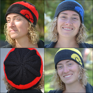956c404cf34 Pokemon Go Team Hat pattern - knitted Choose your Team  Valor