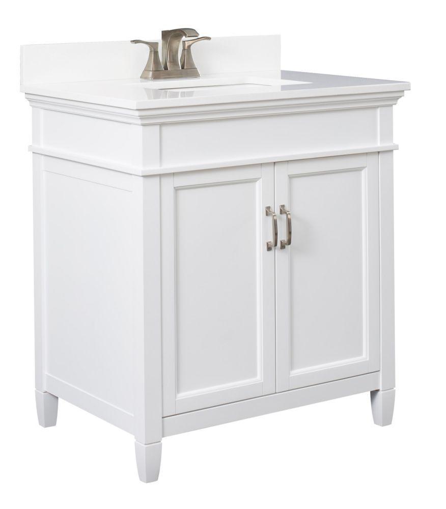 Shop For Bathroom Vanity Sets At The Home Depot Canada Choose