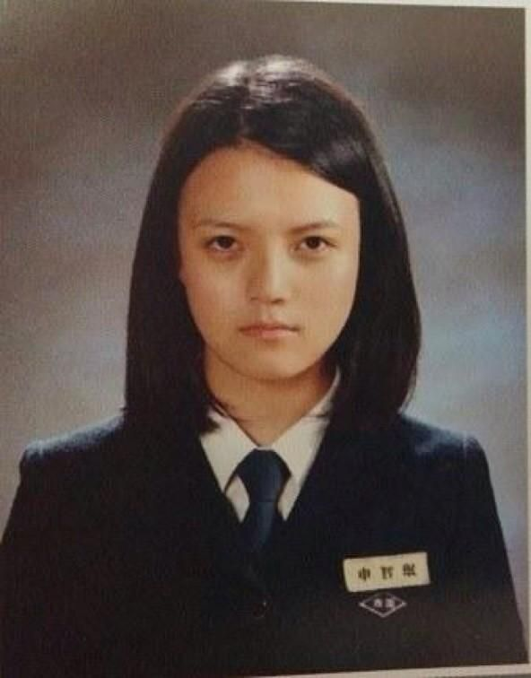 Image result for aoa jimin predebut