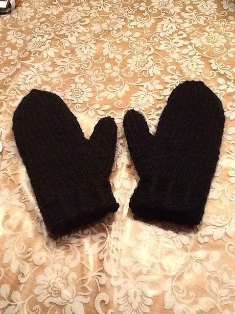 Ravelry: manenschijn's Two-at-the-time-mittens Naar patroon van Liat Gat van Knitfreedom 2012