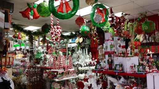 Coney Island Christmas.Polstein S In Dyker Heights On 13th Avenue In Brooklyn
