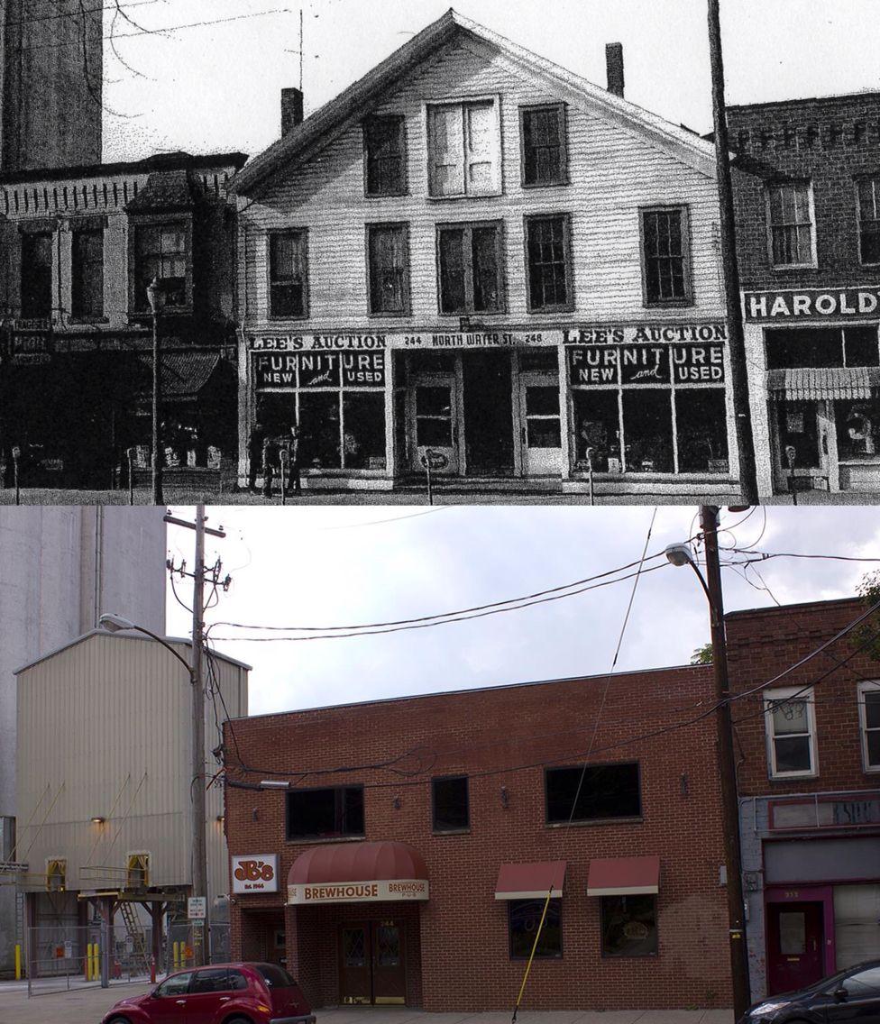 Kent Ohio 1940 2013 Jb S Photo Photo P Ohio