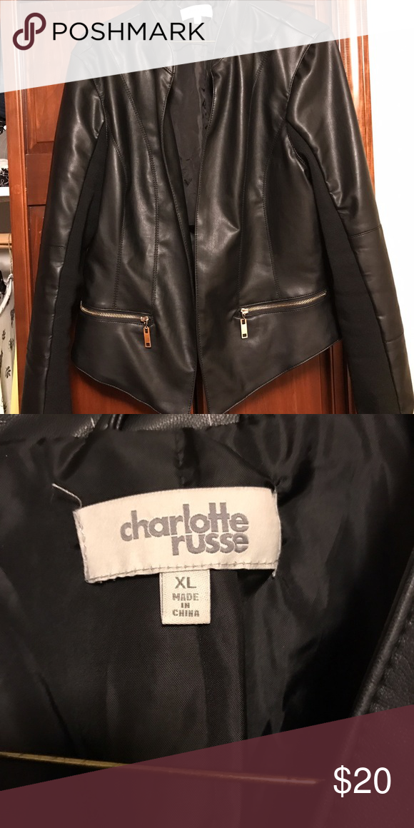 Bomber Jacket Good condition, only wore a few times Jackets & Coats