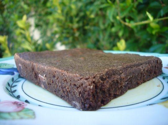 Todas las variaciones de brownie