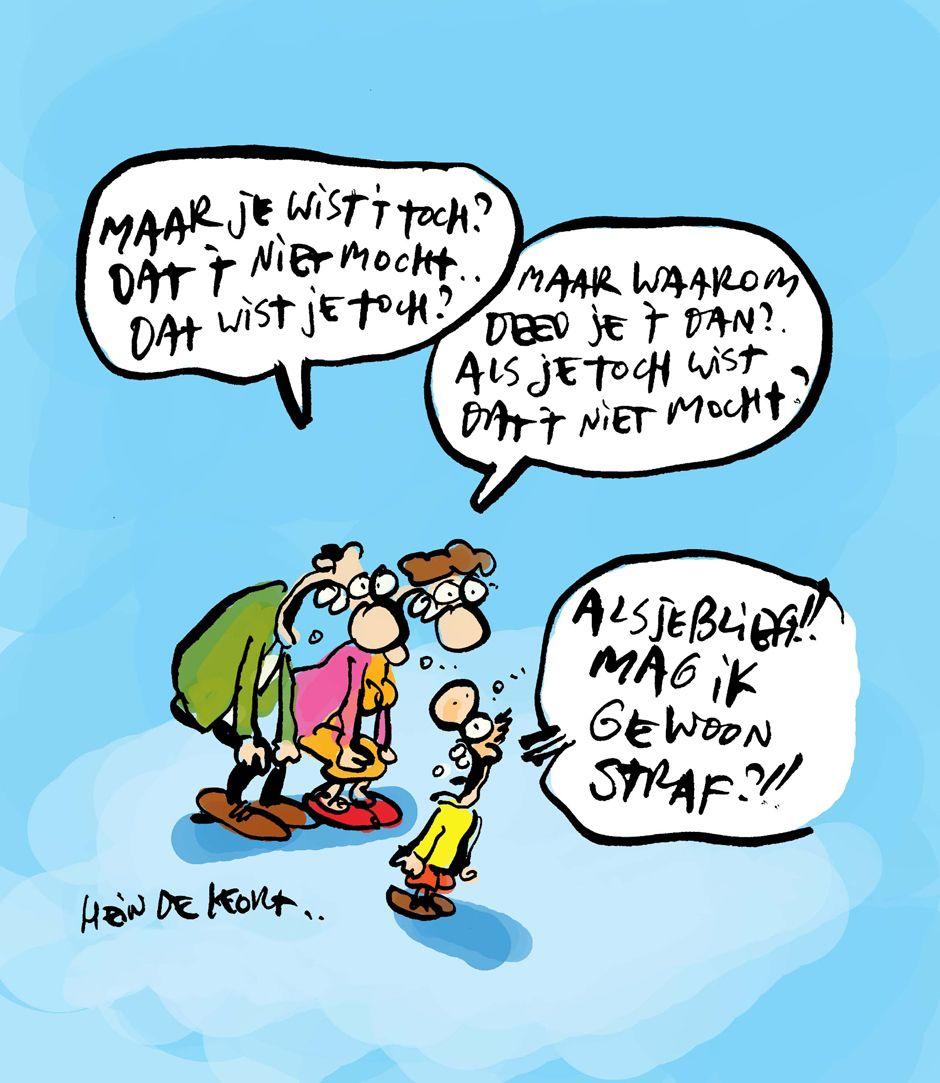 Citaten Jeugd : Centrum jeugd en gezin cartoon straf cartoons