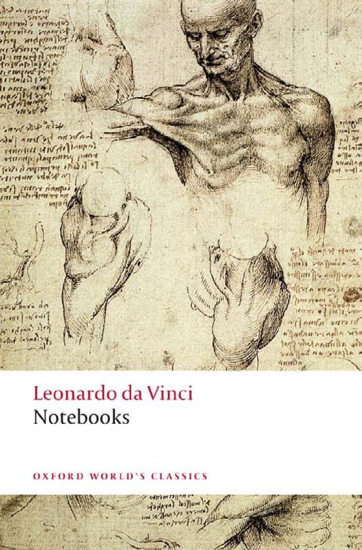 Leonardo da vinci, notebooks [oxford]