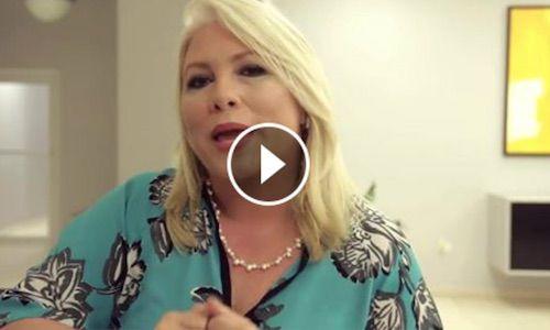 Virginia y el Coraje Mujer Emprende PR