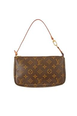14fbeeb29 Louis Vuitton - Monogram Canvas Pochette Accessoires NM..Your next pochette  should be this one!! Find it at starbags.eu