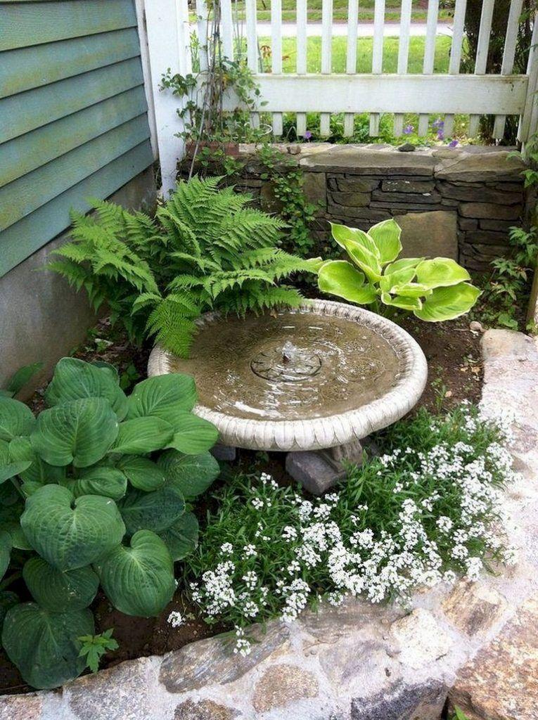 72+ Beauty Front Yard Rock Garden Landscaping Ideas - Page 38 of 74 #frontyardlandscapedesign