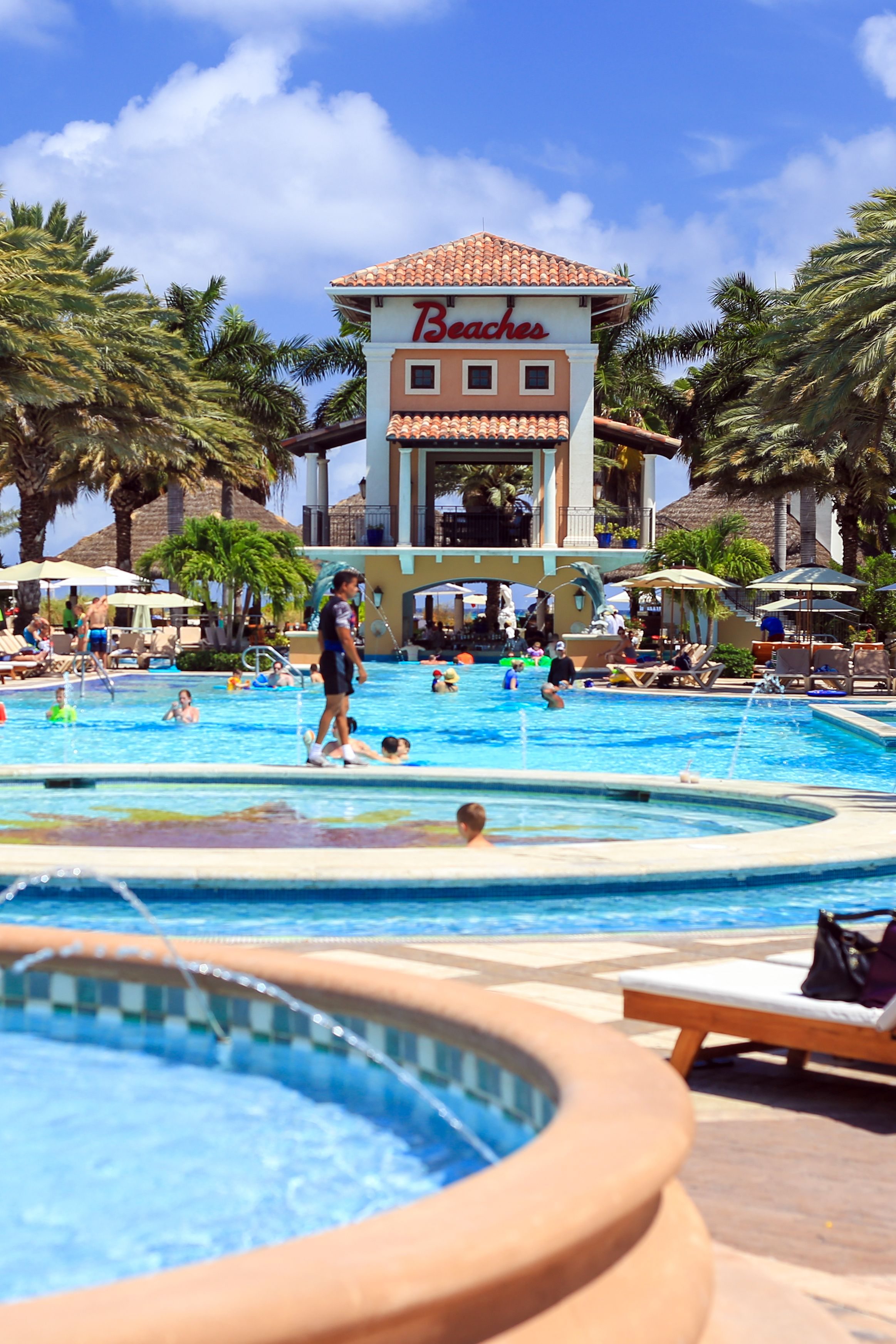How To Get The Best Deal At Beaches Resorts