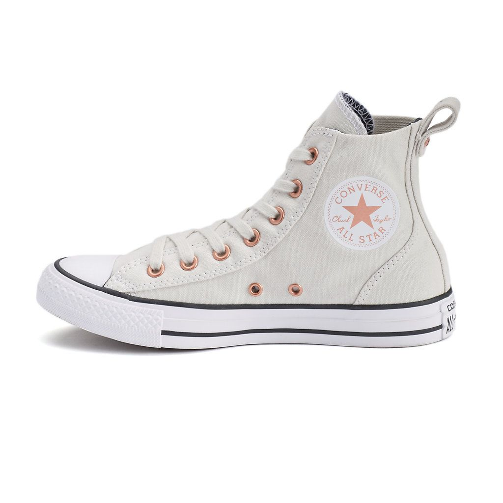 26980d09f63b Women s Converse Chuck Taylor All Star Chelsee High-Top Sneakers ...