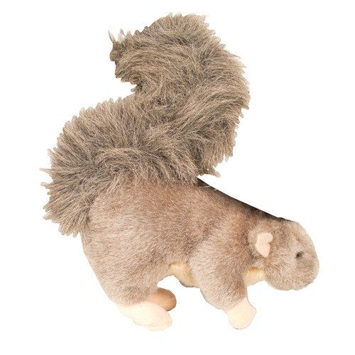 Ethical Pet Spot Woodland Squirrel Dog Toy Dogs Walmart Com
