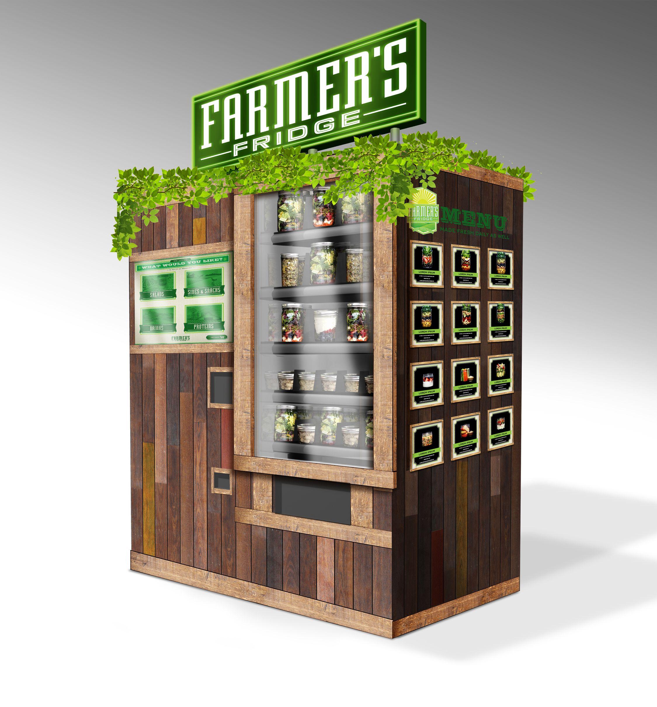 aramark fresh vending Google Search Healthy vending