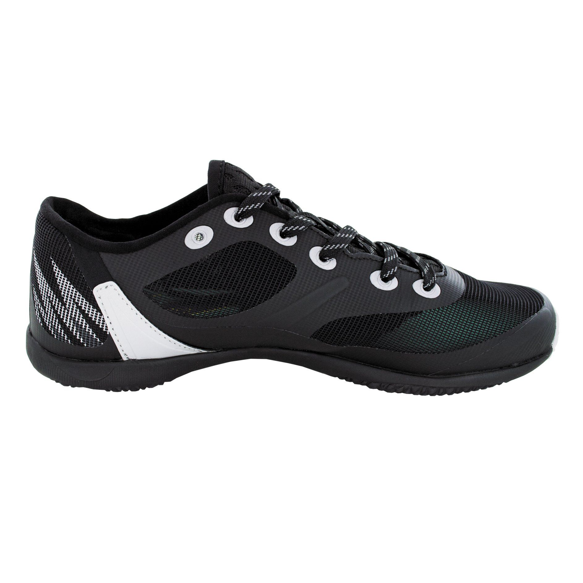 Varsity Black Ascend Cheer Shoe | Cheer