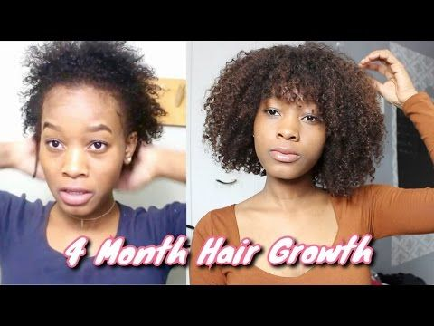 Why I Stopped Using Coconut Oil Natural Hair Care Naptural Youtube