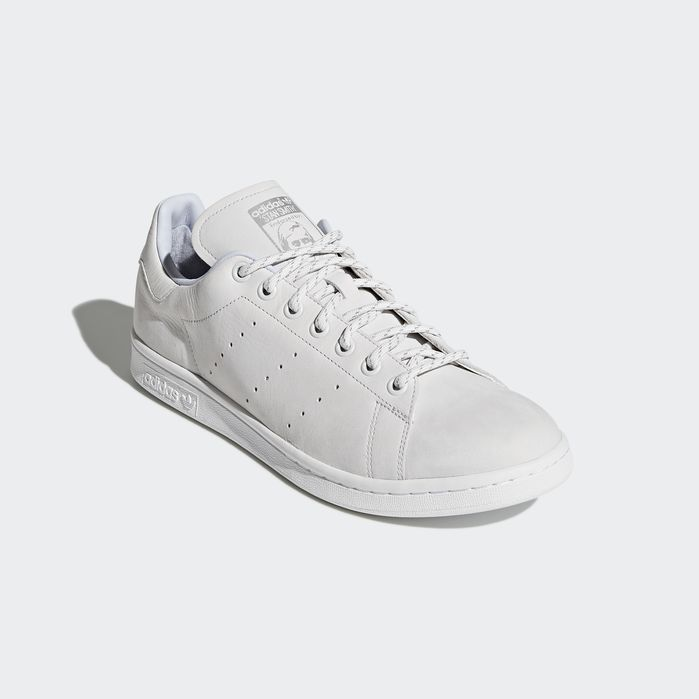 Stan Smith WP Shoes Crystal White 11.5 Mens  56a03d686
