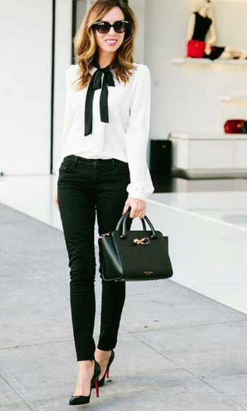 Look Office Look Em P B Khushi Pinterest Work Outfits