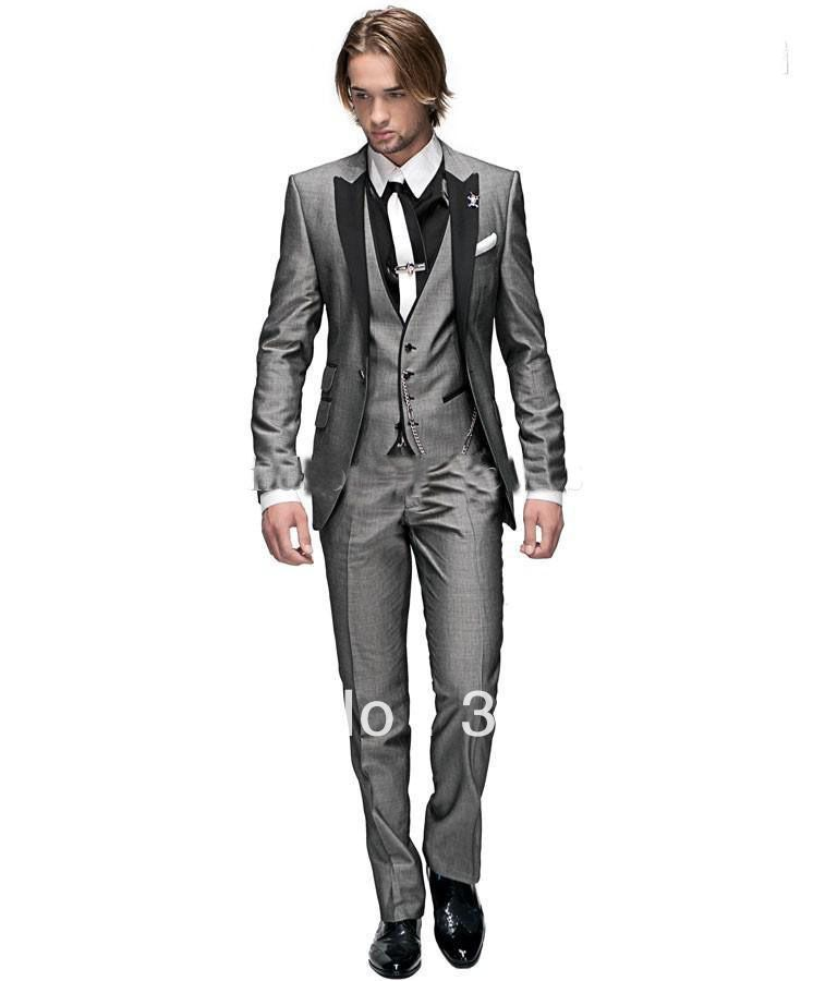 Cool Tuxedos For Prom - Ocodea.com