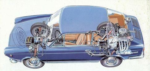 Fiat 850 Coupe Con Imagenes Coches Clasicos Autos