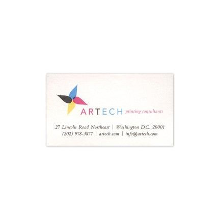 White business cards william arthur stationary pinterest business cards reheart Gallery
