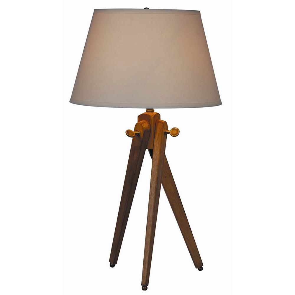 Woody Table Lamp | Overstock.com Shopping - Great Deals on Table Lamps