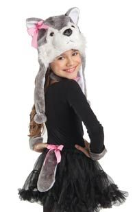 wolf kids costume kit halloween costumes - Wolf Costume Halloween