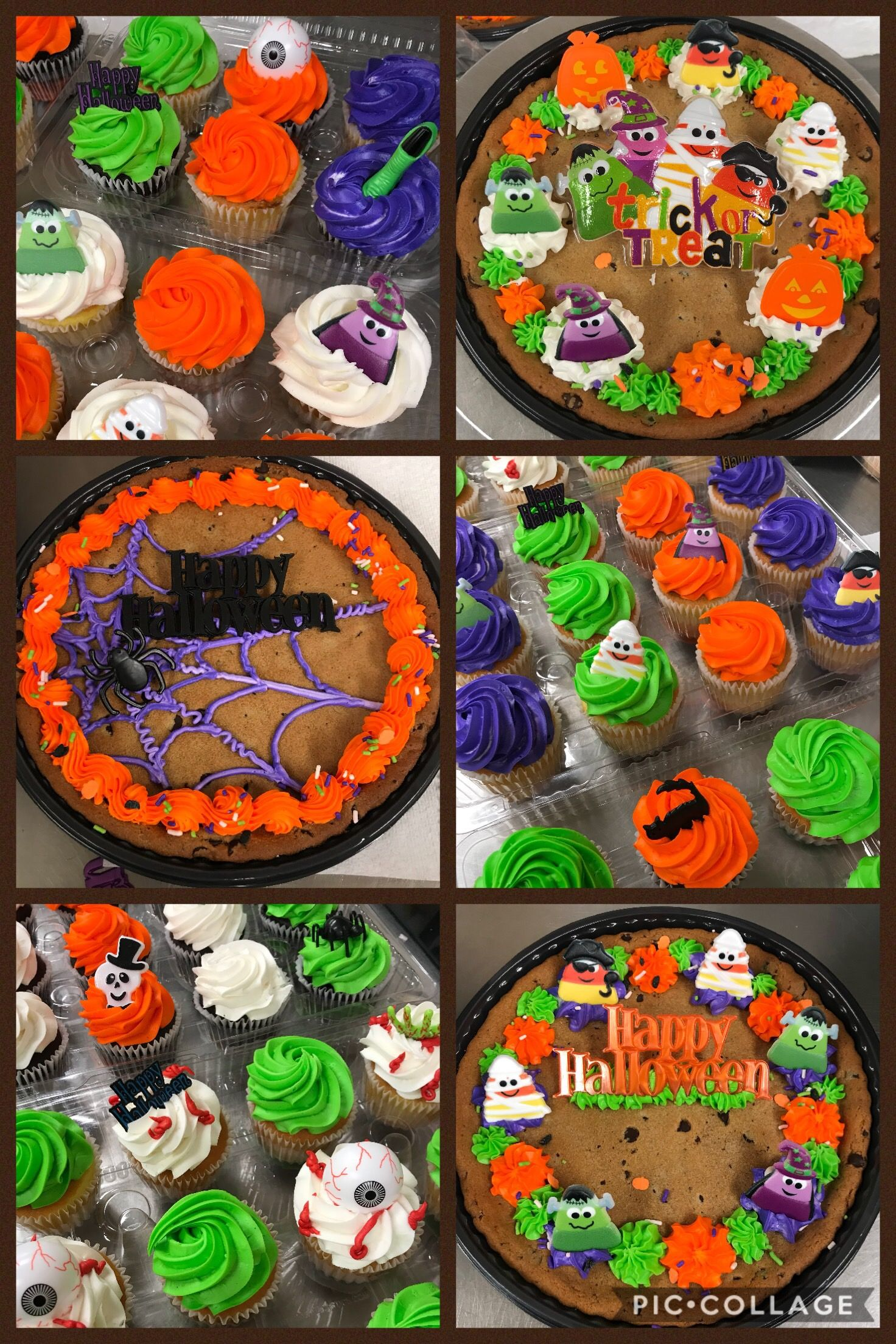 Halloween Cakes 2017 With Images Halloween Cake Decorating