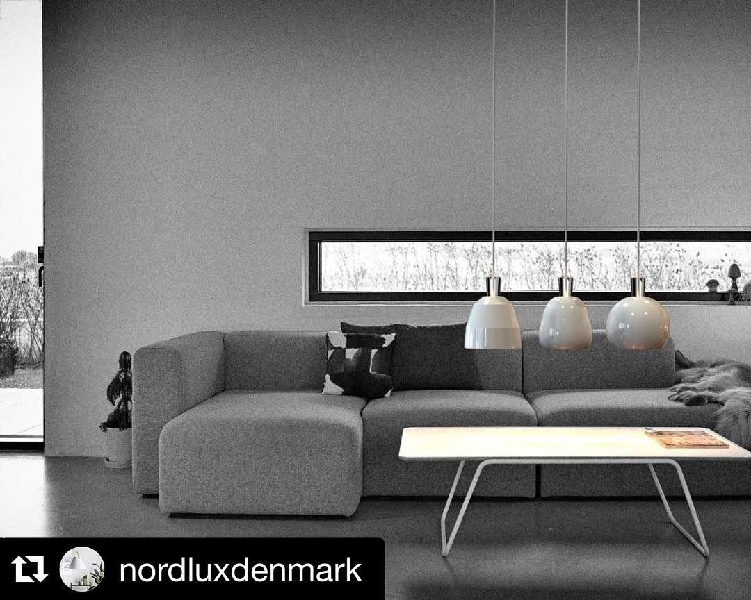 Nydelige pendellamper fra @nordluxdenmark  Vi har lamper i alle former og alle prisklasser. Besøk oss idag