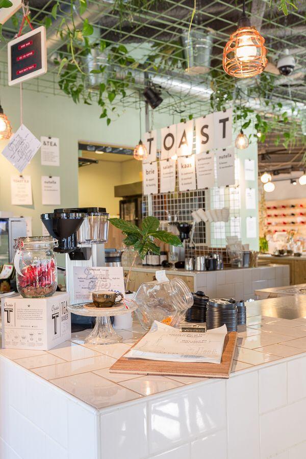 Idee deco | Future Cafe Ideas in 2019 | Pinterest | Design ...