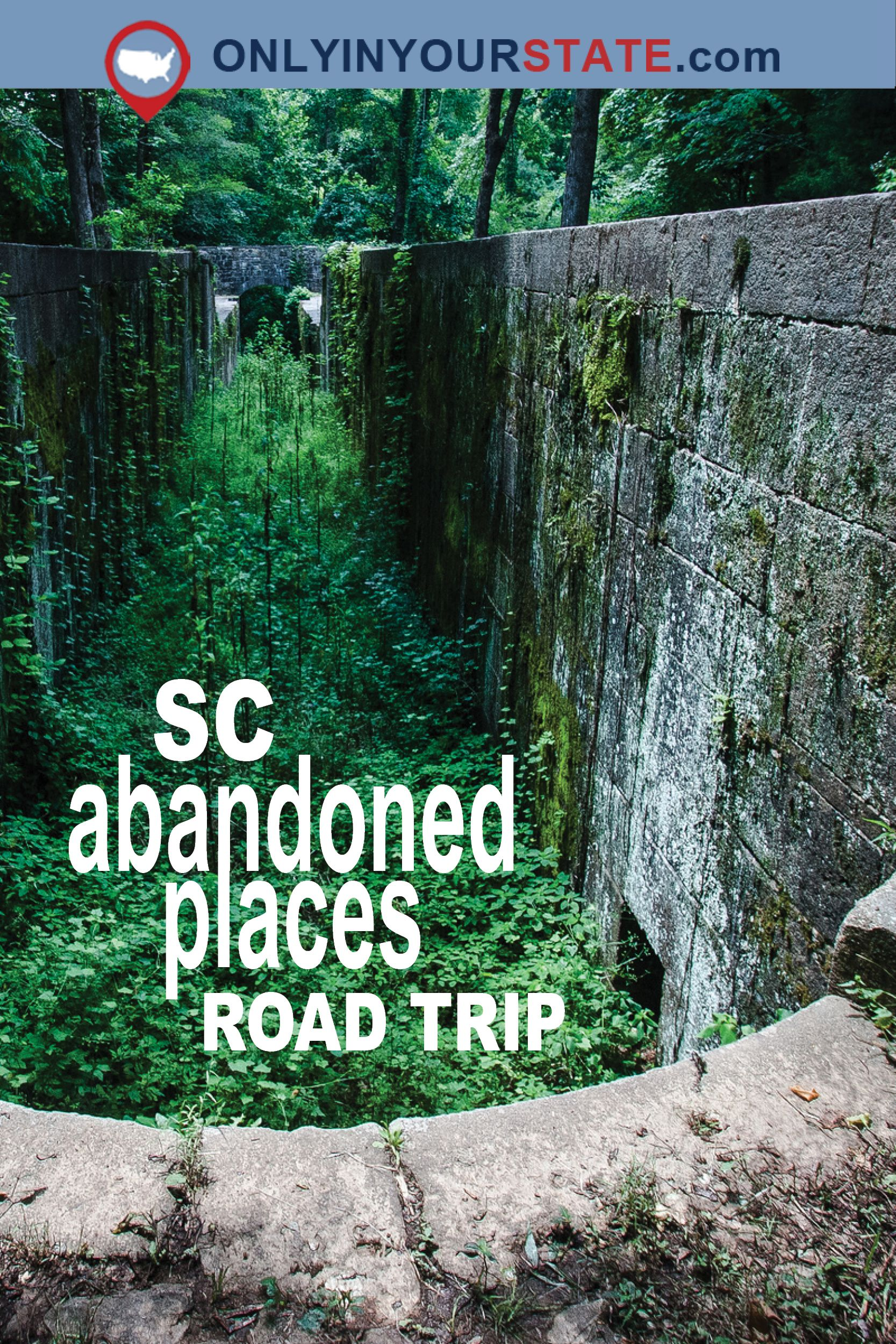 Travel   South Carolina   Abandoned Places   Forgotten Places   Desolate Places   Crumbling   Falling   Decaying   Abandoned US