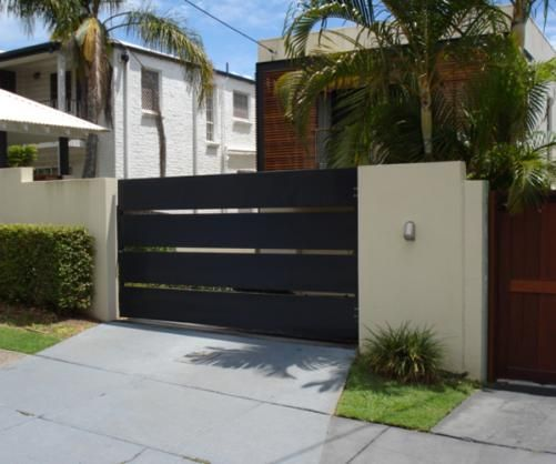 Pictures Of Gates By Automatic Gates And Doors Pty Ltd In