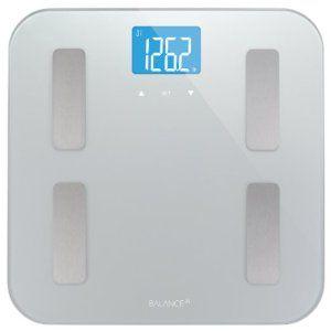 Top 10 Best Digital Bathroom Scales In 2020 Body Composition