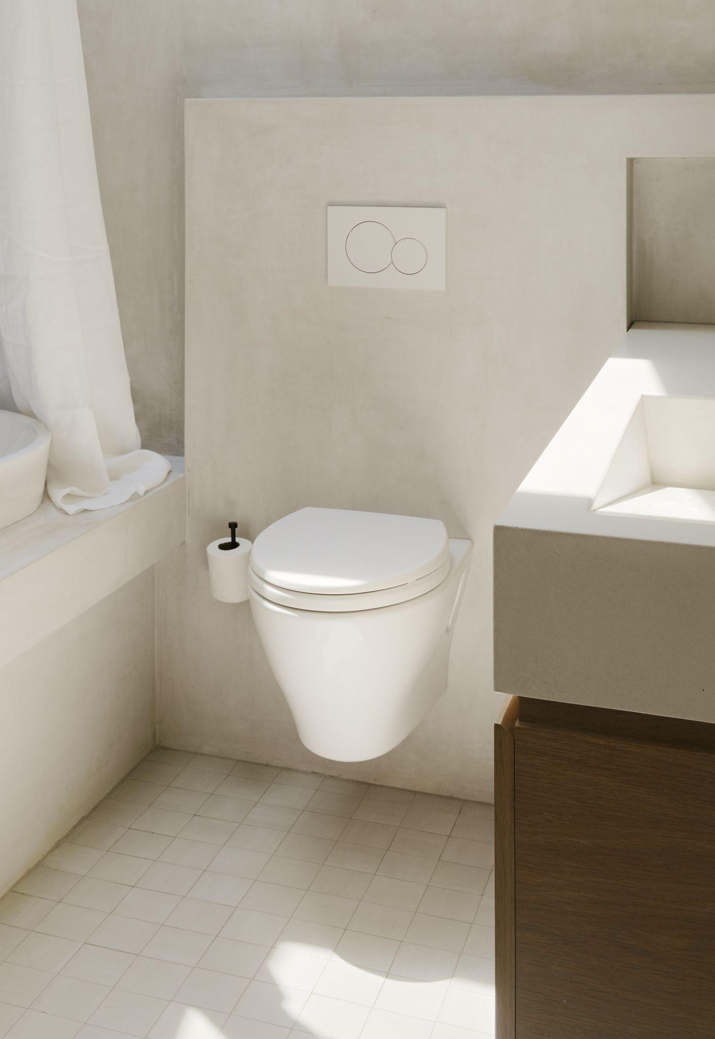 Bathroom Of The Week In Brooklyn Heights An Ethereal Bath In