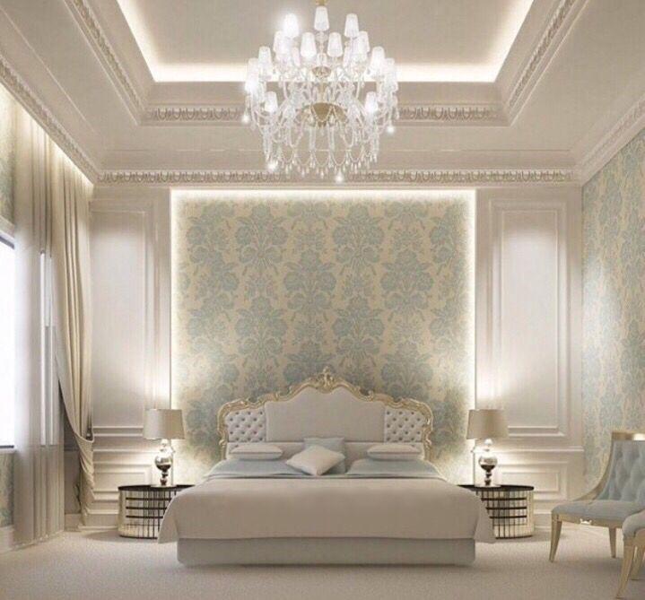 Tudo Muito Impecavelmente Arrumado Bedroom In 2019 Bedroom - Classic-bedroom-design