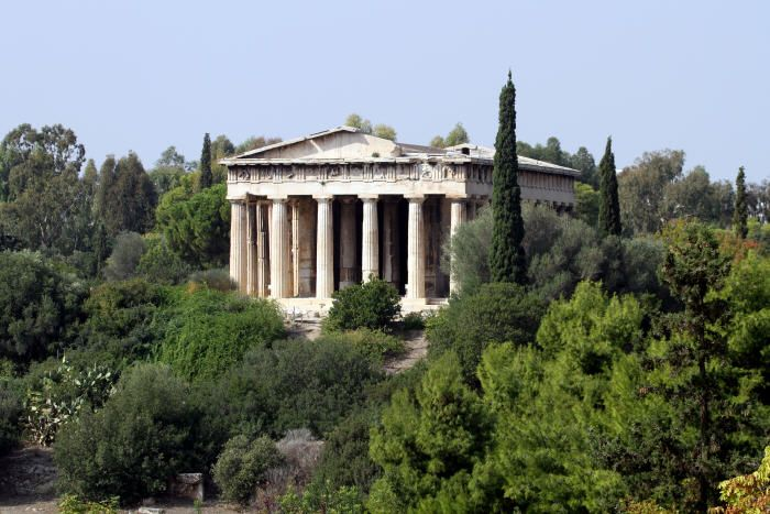 Top Tourist Attractions In Athens Greece Travel Athens Greece