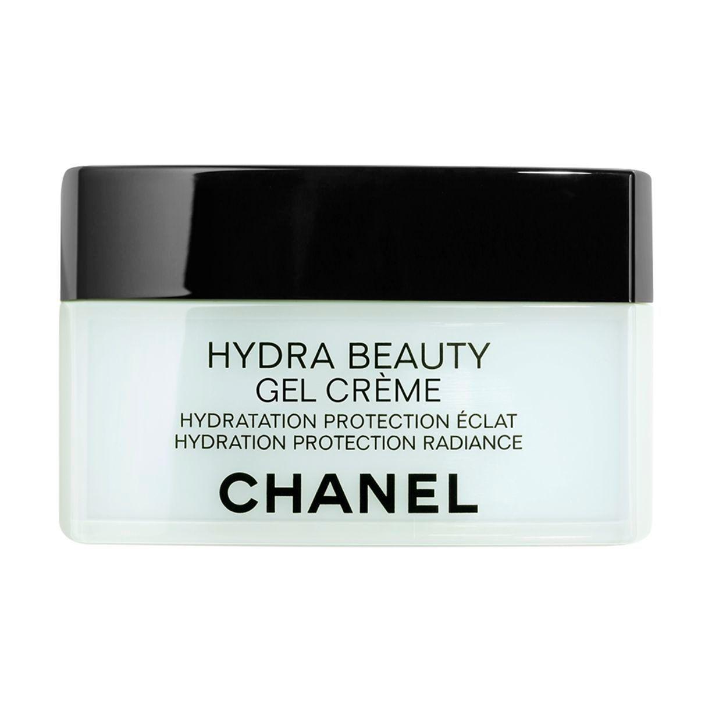 982fa18d8 HYDRA BEAUTY GEL CRÈME HYDRATION PROTECTION RADIANCE JAR 50G Chanel  Official, Chanel Beauty, Moisturizer